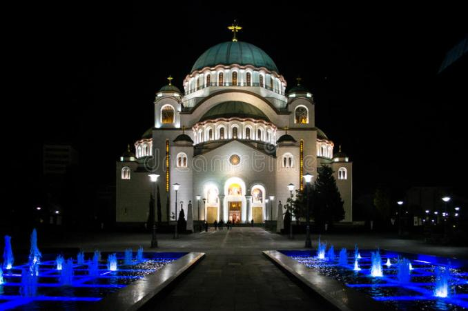 sveti-sava-temple-night-55313321